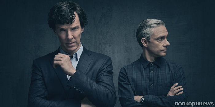 Мартин Фриман признался, что хочет отдохнуть от «Шерлока»