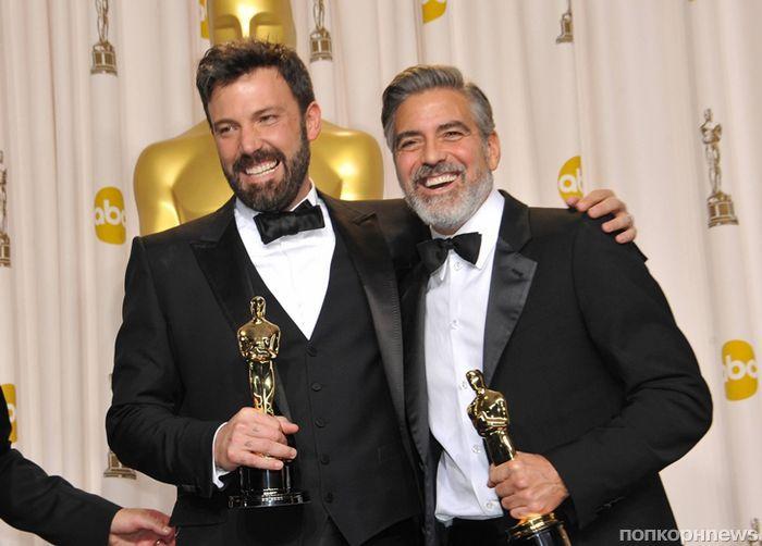Джордж Клуни отговаривал Бена Аффлека от роли Бэтмена