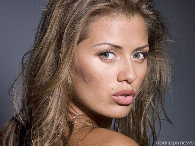 Виктория Боня разбила в ДТП Porsche Cayenne за несколько миллионов рублей