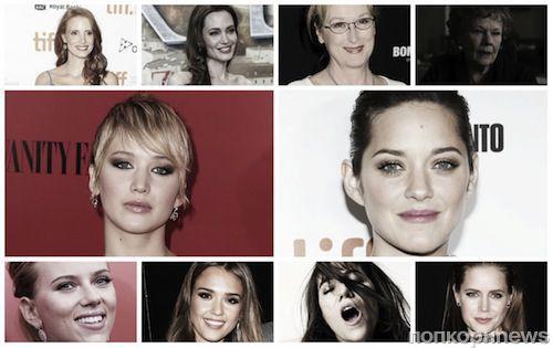 2014 год: 10 фильмов с прекрасными женщинами