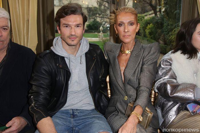 «Он — гей»: Селин Дион опровергла слухи о романе с молодым танцором Пепе Муньосом