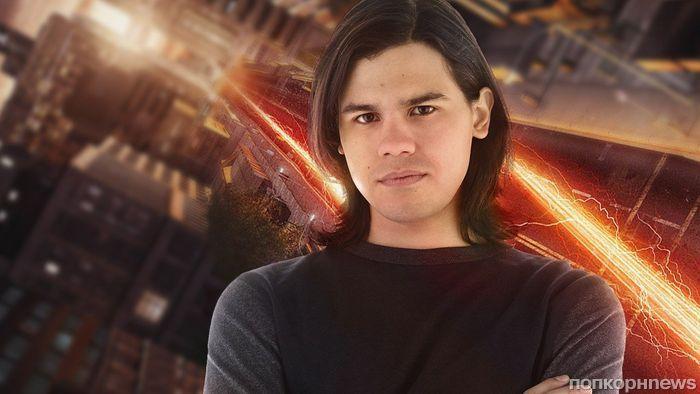 Супергерои несут потери: «Флэш» лишится Циско Рамона, а «Стрела» – Кертиса Холта