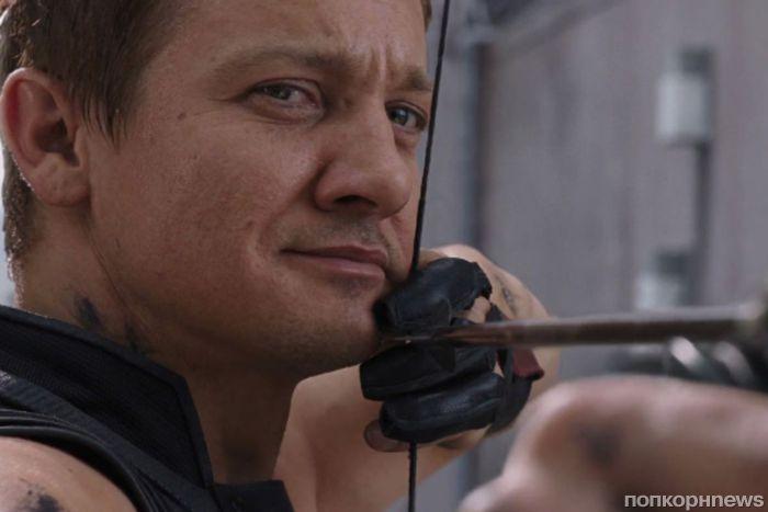 Глухой фанат «Мстителей» попросил лишить Соколиного Глаза слуха