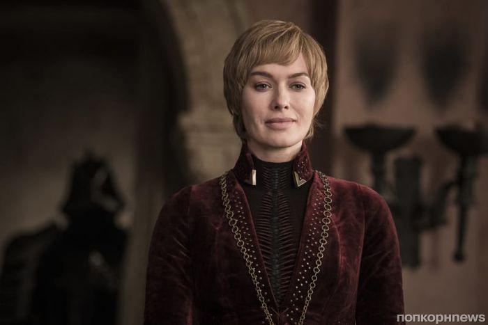 «Чрезвычайно разочарована»: Лина Хиди недовольна смертью Серсеи в «Игре престолов»