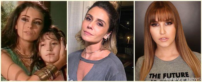 Фото: как выглядят Жади, Лукас, Ивети и другие звезды сериала «Клон» сегодня