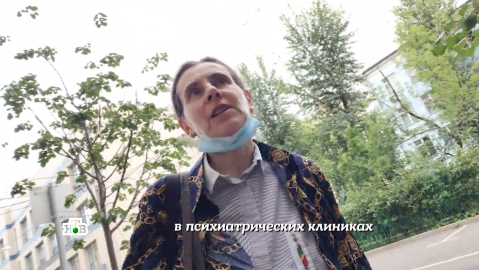 «Токсическое влияние»: дочь Смоктуновского в большой беде