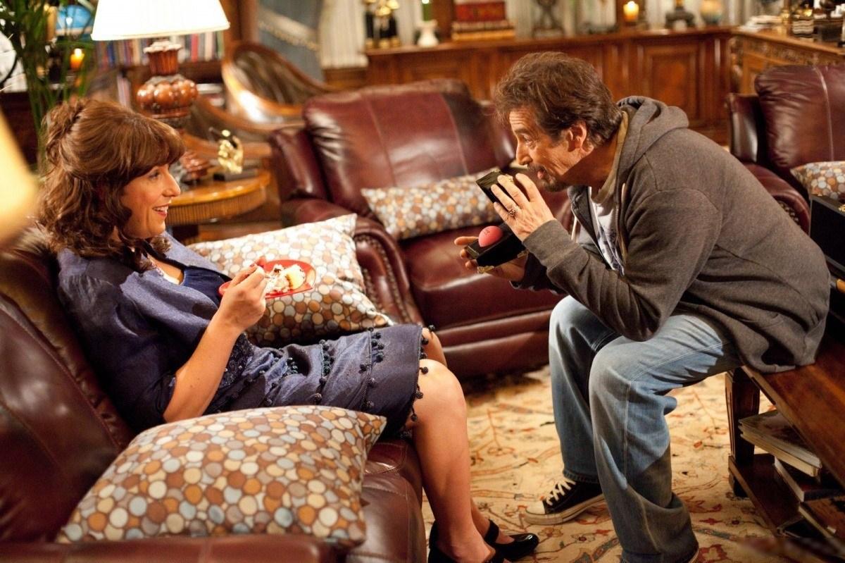 Аль Пачино объяснил, почему любит сниматься в плохих фильмах