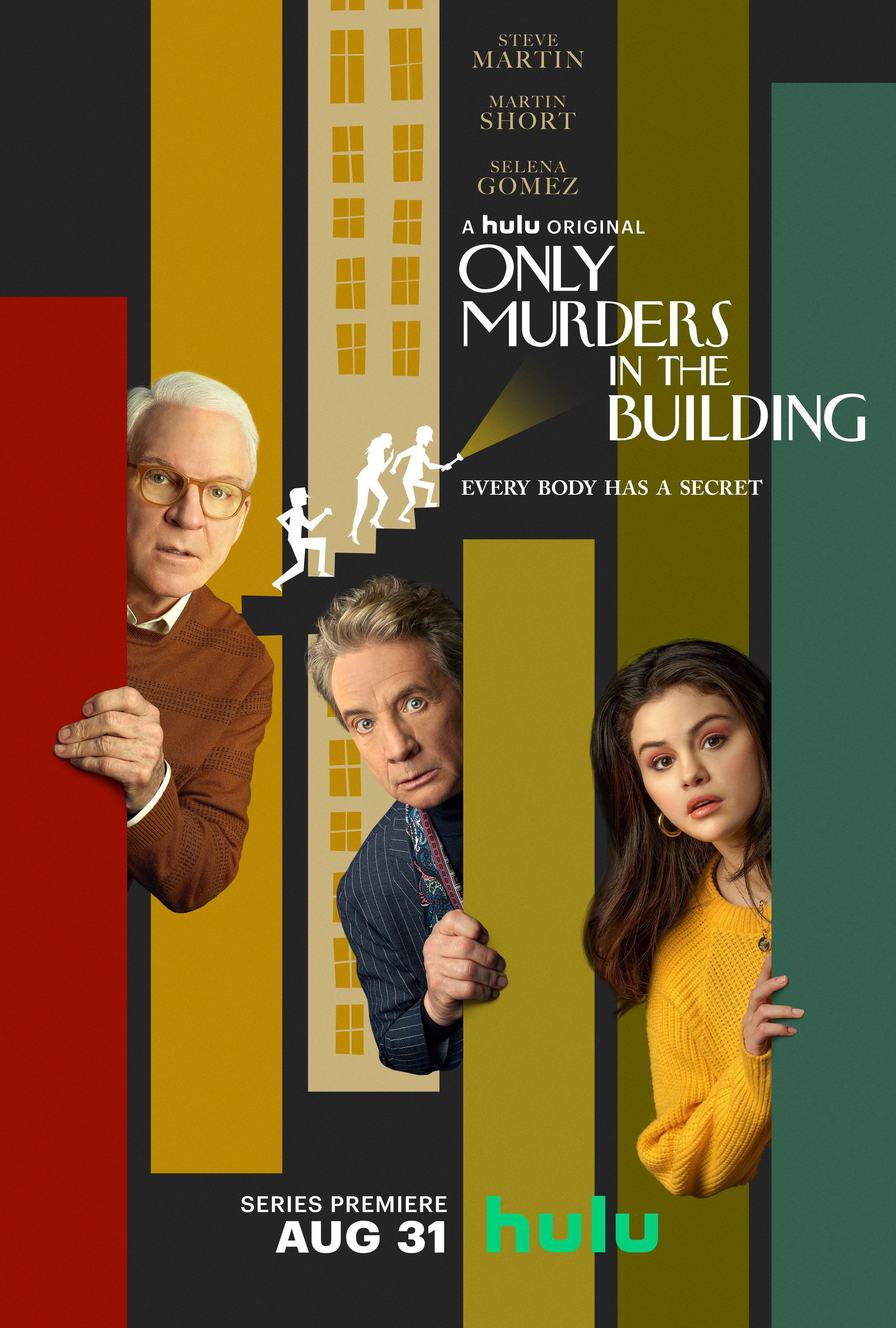 Одна тайна раскрыта — Hulu продлили «Убийства в одном здании» на 2 сезон