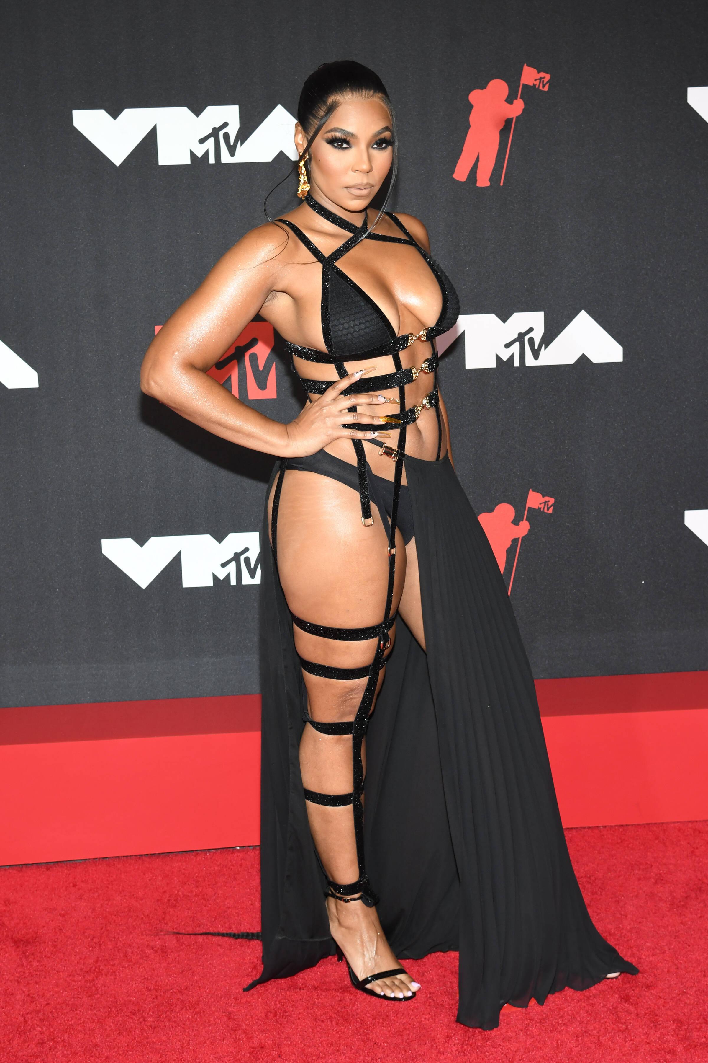 Ашанти на MTV VMA