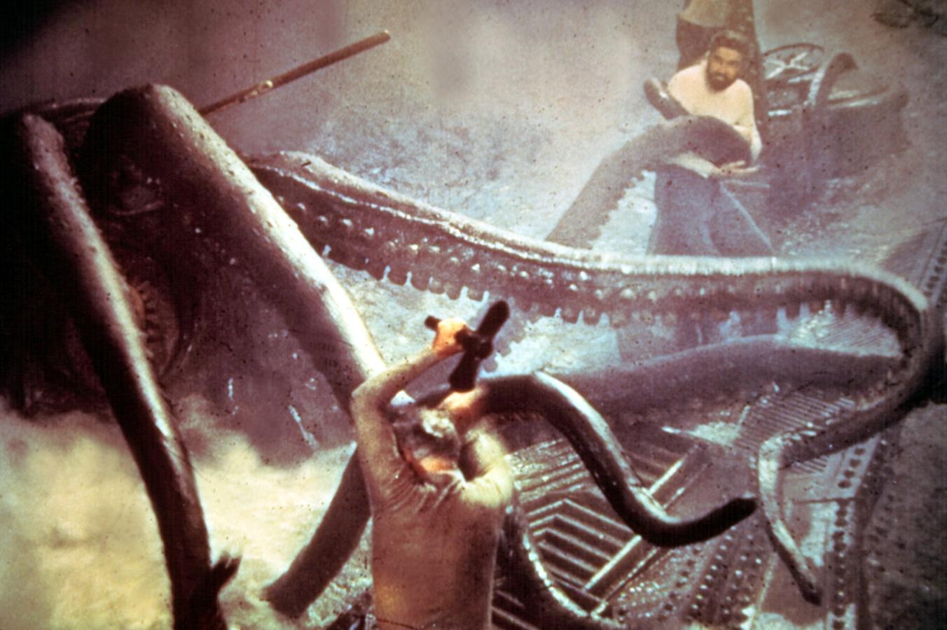 Disney+ экранизирует «20000 лье под водой» Жюля Верна