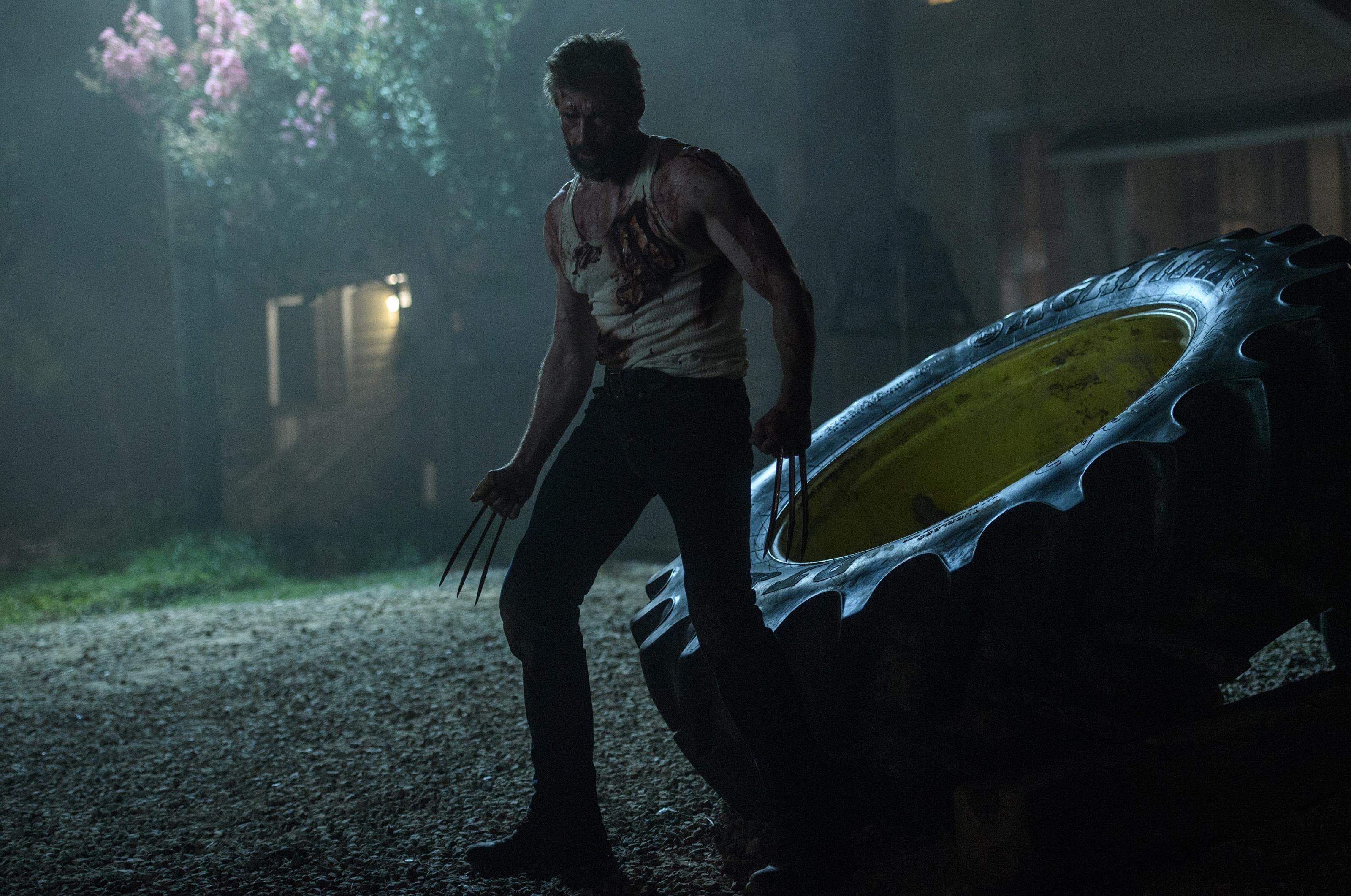 Хью Джекман ответил на слухи о возвращении к роли Росомахи в Marvel