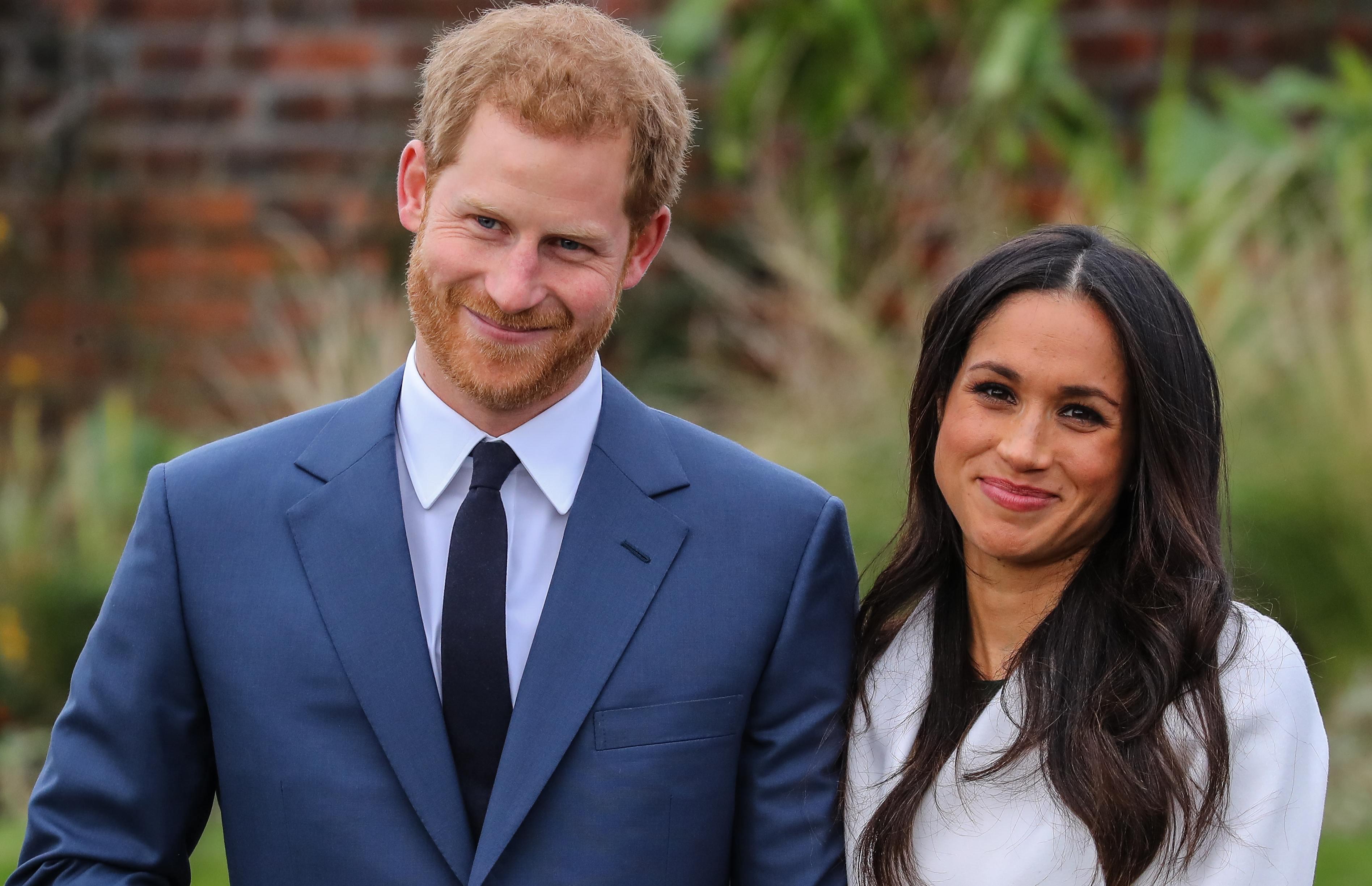 Принц Гарри поссорился с братом из-за невесты