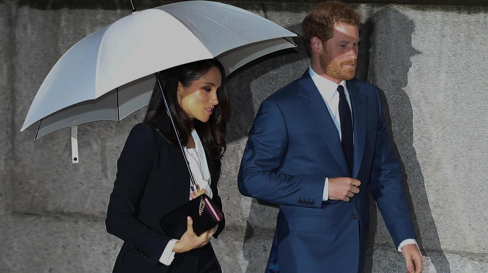По уши в долгах: Раскрыто финансовое положение принца Гарри и Меган Маркл