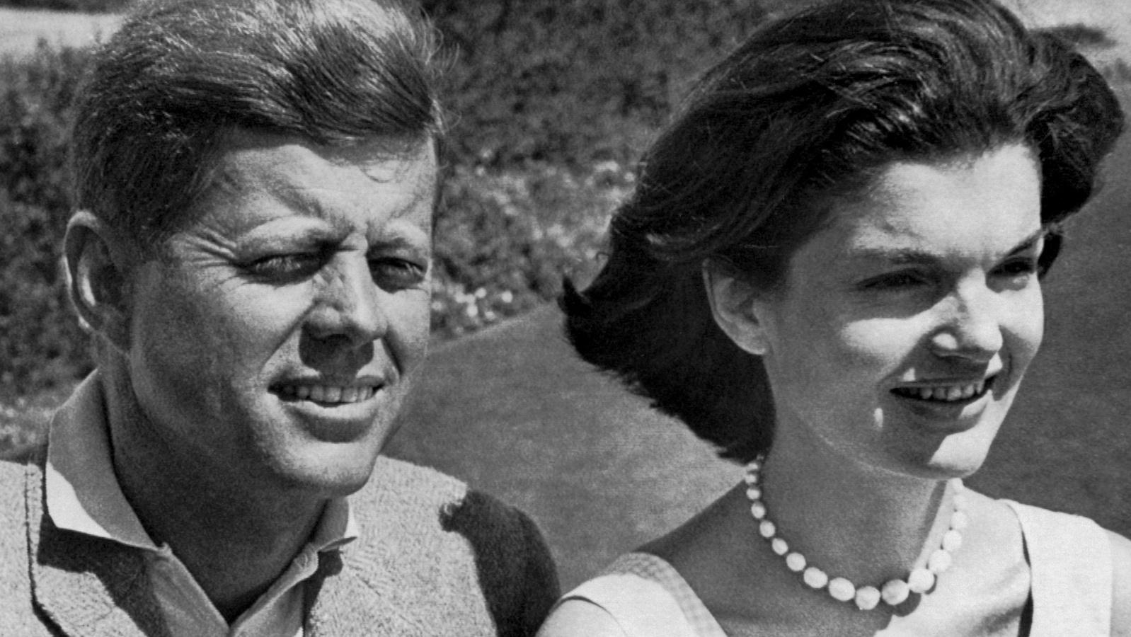Дайана де Вег утверждает, что была любовницей Кеннеди