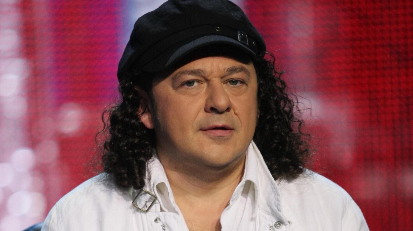 Ответственность за пение Бузовой взял на себя Игорь Саруханов