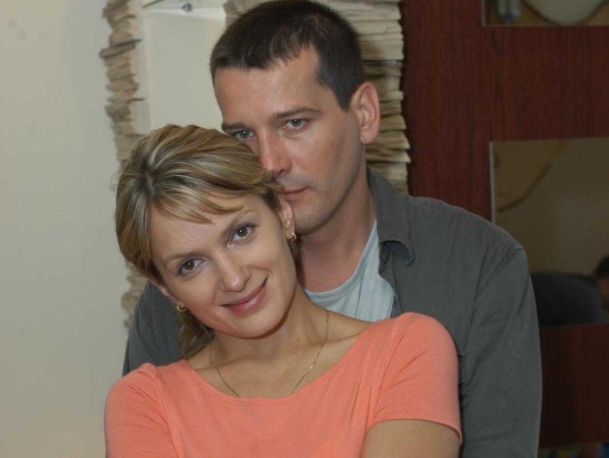 Бойко и Порошина отрицают роман