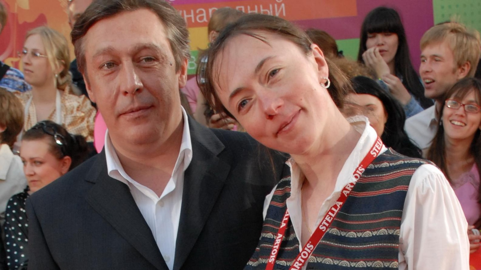 Муж побоку: Жена Ефремова рассказала, что ее волнует на самом деле