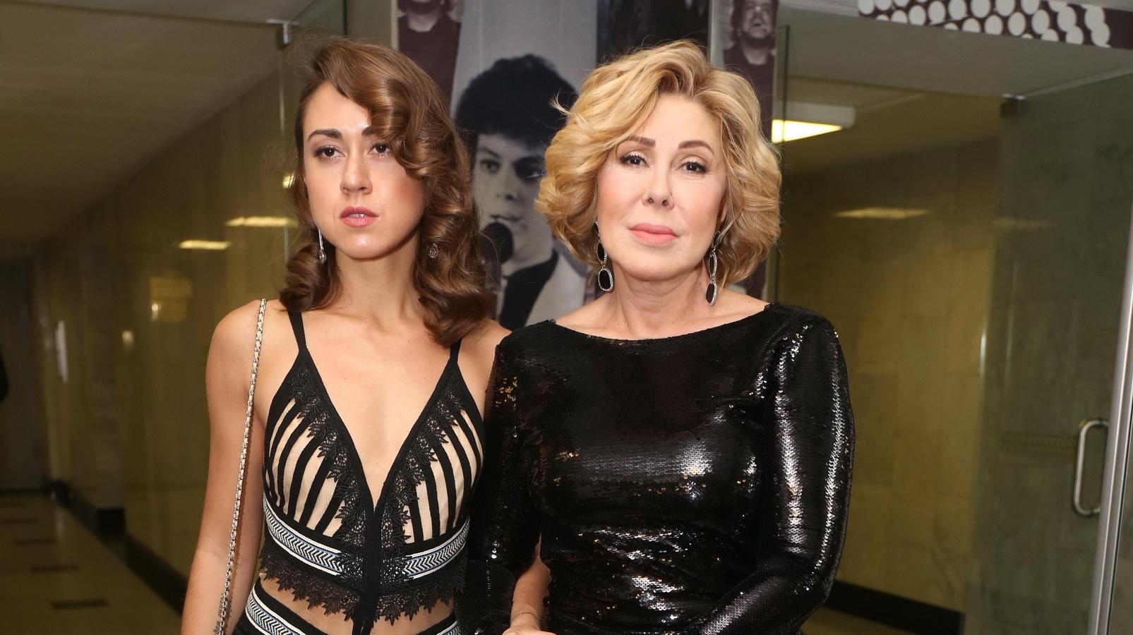 «Это ужас!»: Орлова обвинила Успенскую в проблемах дочери