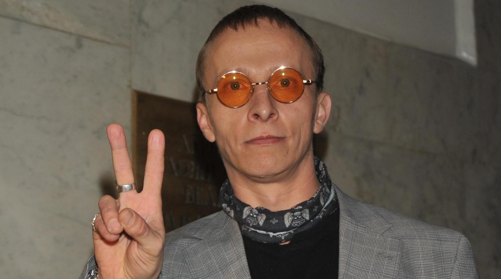Иван Охлобыстин рассказал, что Кругликова «горбатится на двух работах»