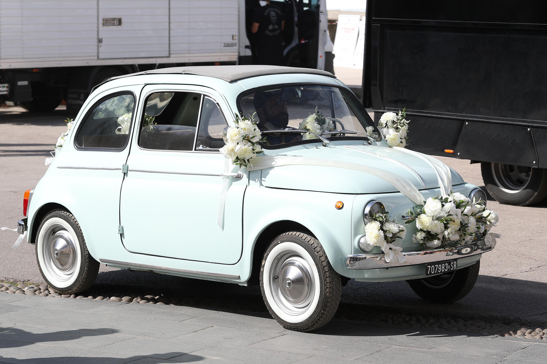 Харрисон Форд вернулся: на Сицилии стартовали съёмки фильма «Индиана Джонс 5»