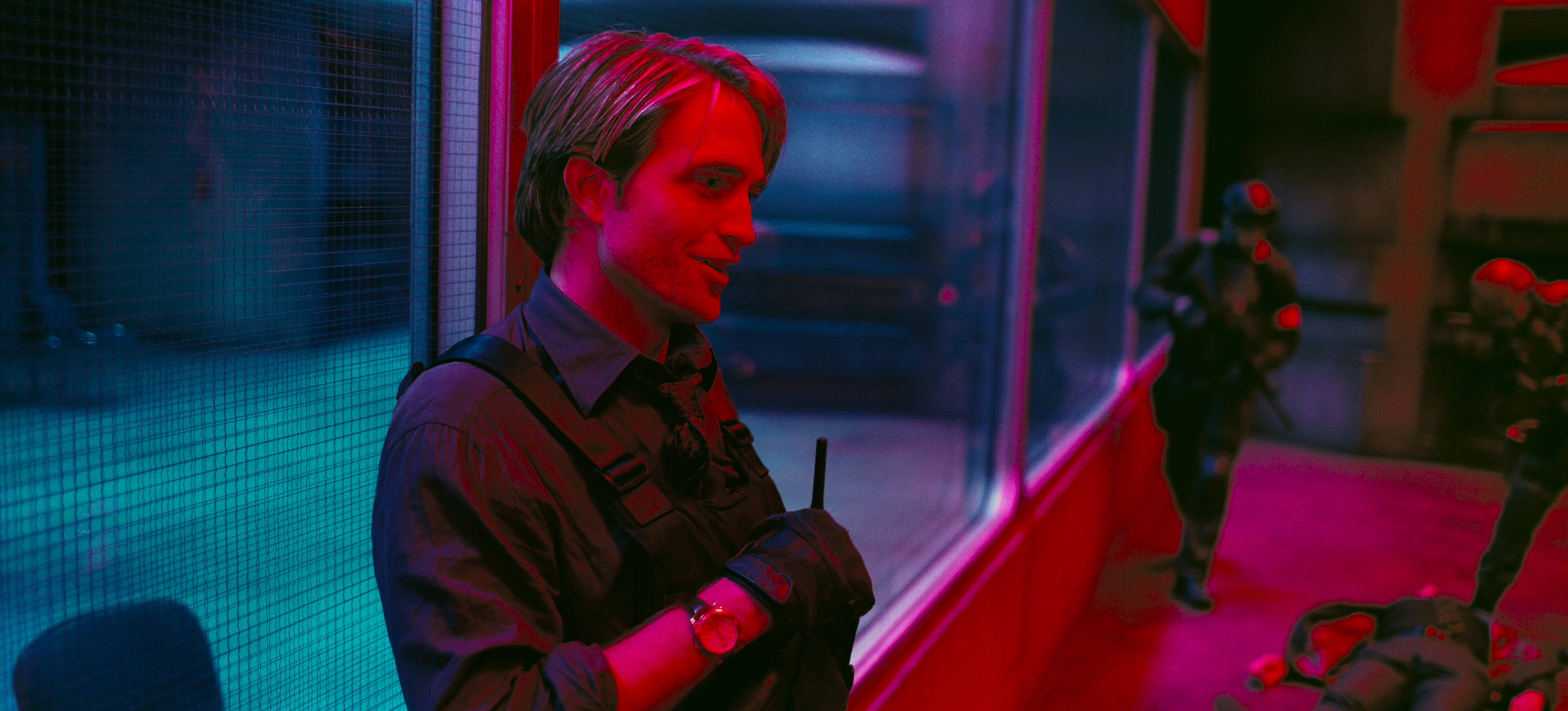 Самый нищий из коллег: Роберт Паттинсон получил «копейки» за роль Бэтмена