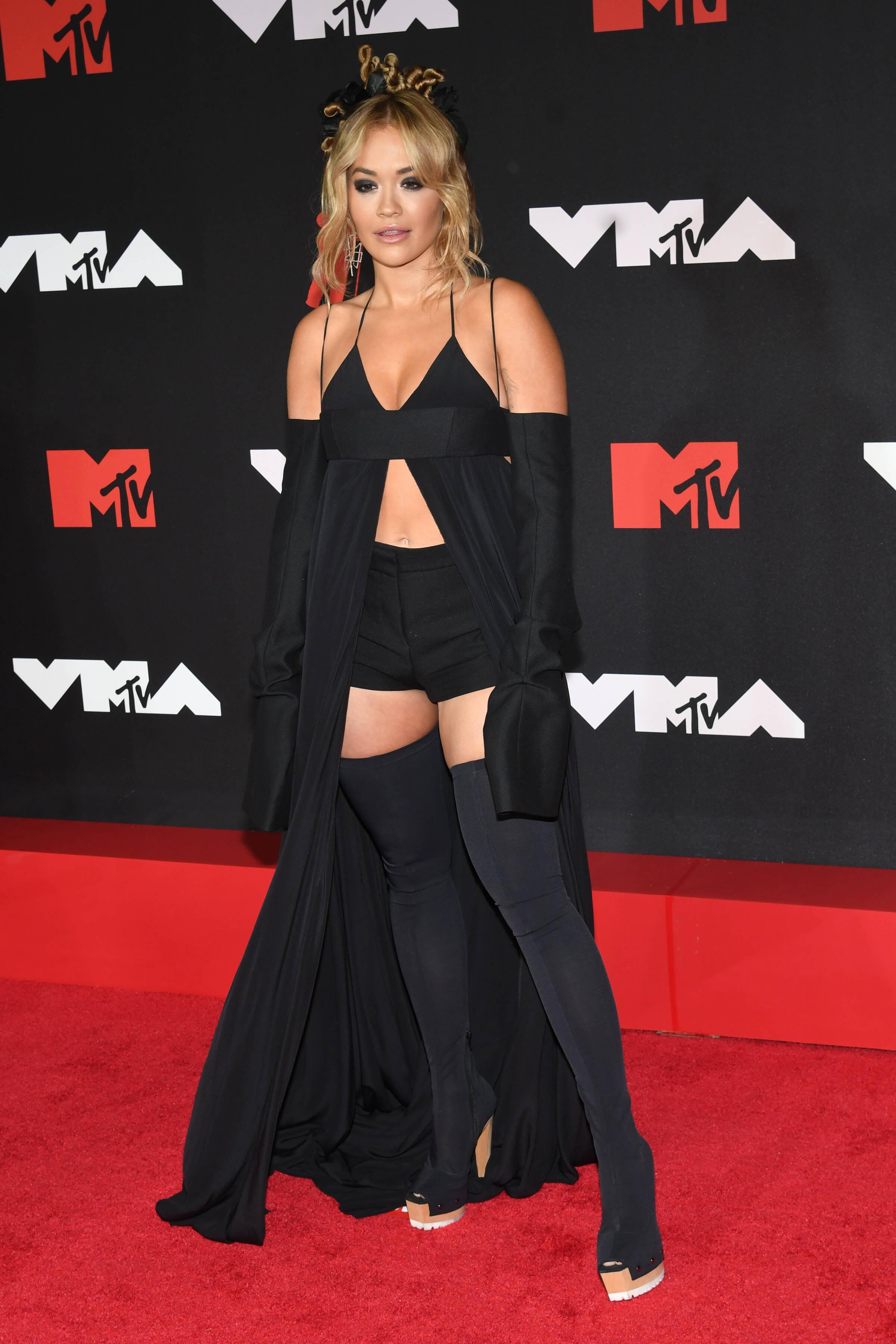 Рита Ора на MTV Video Music Awards