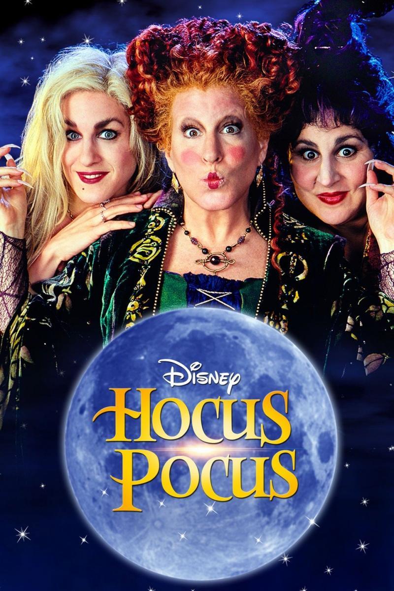 Disney разрабатывает сиквел популярной комедии 90 х фокус
