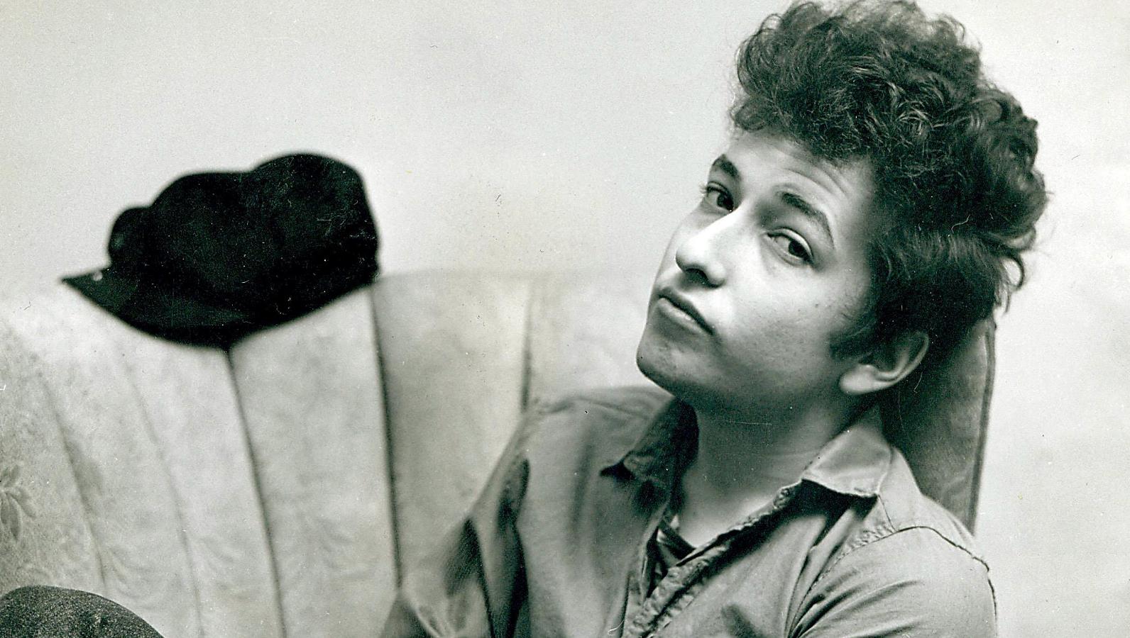 Боба Дилана обвинили в изнасиловании ребенка