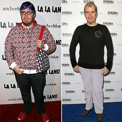 Звезды, которые толстели и худели ради роли в кино