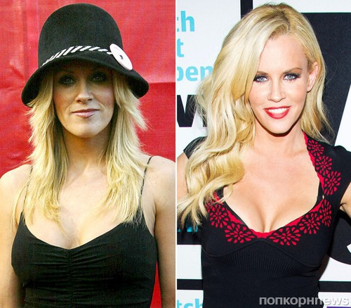 Порно актрисы которые увеличили себе грудь