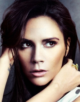Виктория Бекхэм (Victoria Beckham) - новости, фото, биография, обои 43aa558ca49
